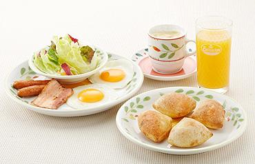 モーニングはファミレスで◎朝食がおいしくて人気のファミレス4選